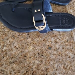 3502feb0ff4 Tory Burch Shoes - Tory BURCH Mardsen flat thong sandal